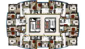 PERLAVISTA Floor Plan